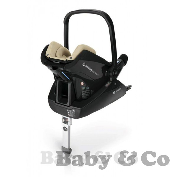 Concord Isofix Base Air