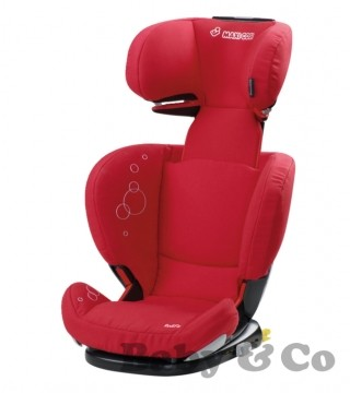 Maxi-Cosi  RodiFix: intence red