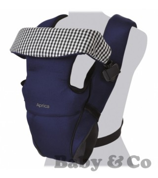 Рюкзак-переноска Aprica Easy Fitta: Dark blue