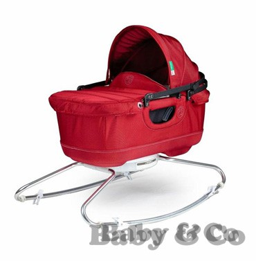 Orbit Baby Bassinet Cradle G2