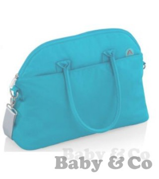 Сумка для коляски Inglesina Avio:  Inglesina Avio bag light blue