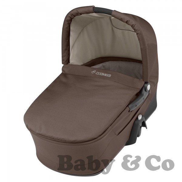 Люлька Maxi-Cosi для колясок Mura Plus: Walnut Brown
